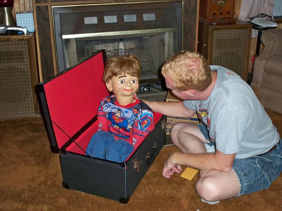ventriloque